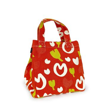 NEW! Lunch + Pie Tote - Lisse
