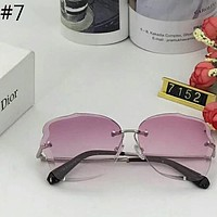 Dior new men and women with the same trend fashion high-quality sunglasses F-A-SDYJ #7