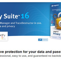 Steganos Privacy Suite 16 Crack and License key Download