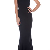 Jolie Strapless Bandage Gown