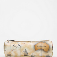 Ecote Cartographer Pencil Case