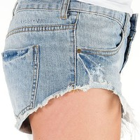 Billabong Laneway Short - Women's Shorts | Buckle