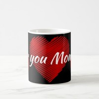 Mother's day special- my heart is for you Mom Coffee Mug