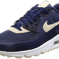 Nike Women's Air Max 90 Running Shoe