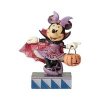 Disney Traditions Vampire Minnie Mouse