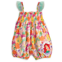 Disney Ariel Romper for Baby | Disney Store