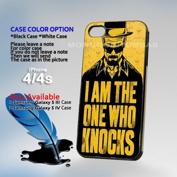 Breaking Bad #2, Photo On Hard Plastic iPhone 4 4S Case