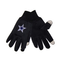 Dallas Cowboys NFL Technology Gloves (Pair)