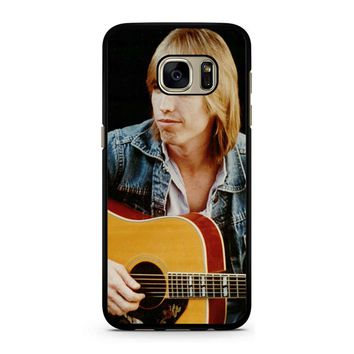 Tom Petty 7 Samsung Galaxy S7 Case