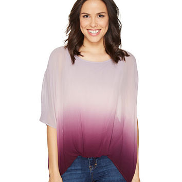 Young Fabulous & Broke Elodie Top Blush Ombre - Zappos.com Free Shipping BOTH Ways