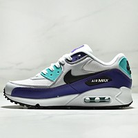 NIKE Air Max Fashion New Sports Leisure Women Men Running Shoes
