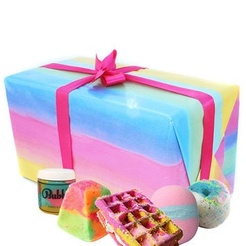 Over The Rainbow Gift Box- 8pc
