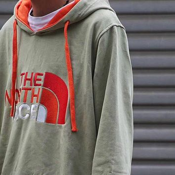 The North Face Woman Men Fashion Top Sweater Pullover Hoodie