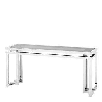 Steel Console Table | Eichholtz Palmer