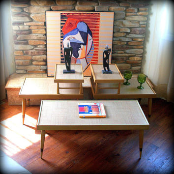 50s retro design atomic furniture vintage from aces finds for Coffee table 80 x 50
