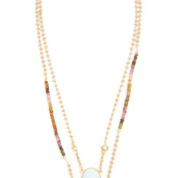 Scapulaire Jane Layered Necklace