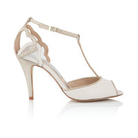 Amelia T Bar Vintage Inspired Wedding Shoes