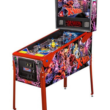 Stern X-men Magneto LE Limited Edition Pinball Machine