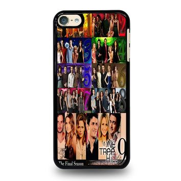 ONE TREE HILL iPod Touch 4 5 6 Case Cover
