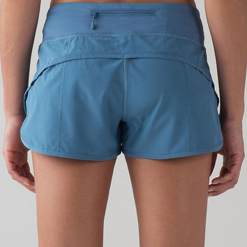 Speed Short *4-Way Stretch 2.5"