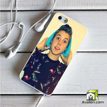 Matthew Espinosa Handsome iPhone 5|5S Case by Avallen