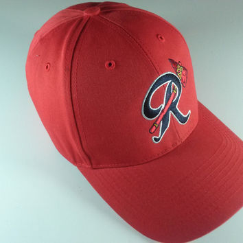 Richmond Braves Hat Cap Vintage Snapback