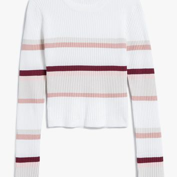 Farrow / Maria Striped Sweater