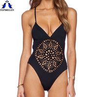 one piece swimsuit  biquinis feminino 2015 maillot de bain bathing suit trajes de bano swimming suit for women monokini Swimwear