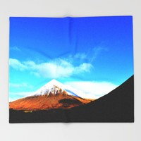 Adventure Throw Blanket by Haroulita | Society6
