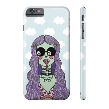 Baby Girl Phone Case
