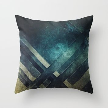 Dreaming in levels Throw Pillow by Kardiak | Society6
