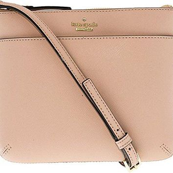 Kate Spade New York Women's Cameron Street Tenley Warm Vellum One Size