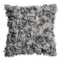 Cushion Cover with Flowers - from H&M