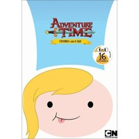 Adventure Time: Fionna and Cake (Widescreen)