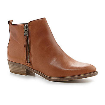 Lauren Ralph Lauren Women's Shira Booties - Polo Tan