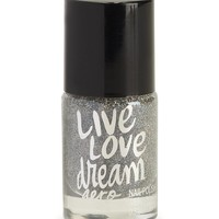 Live Love Dream Nail Polish - Aeropostale
