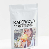 KAPOWDER Strength Powder | Urban Outfitters