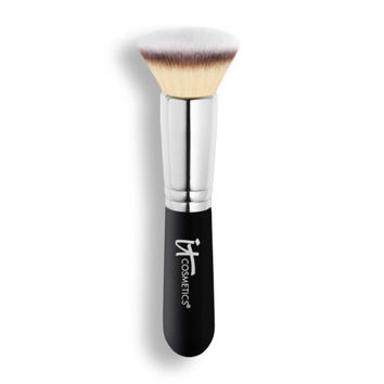 1PCS Brand Professional Makeup Brushes It cosmetics  BB CREAM FOUNDATION BUFFING BRUSH contour make up  beauty High Quality