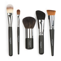 Face Brush Set from Stacy Thompson