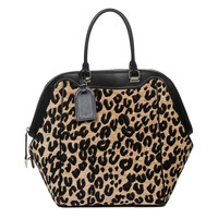 Limited Edition Stephen Sprouse Louis Vuitton North-South Leopard