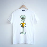 Squidward