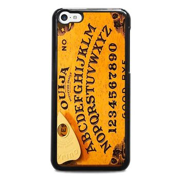 OUIJA BOARD iPhone 5C Case Cover