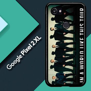 Backstreet Boys BSB Z0125 Google Pixel 2 XL Case