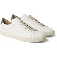 Common Projects - Achilles Leather Sneakers | MR PORTER