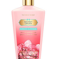 Secret Crush Hydrating Body Lotion - VS Fantasies - Victoria's Secret