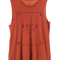 Playing Card T-Shirt | RVCA