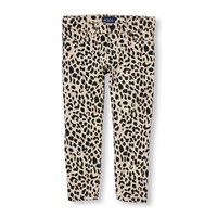 Girls Printed Jeggings | The Children's Place