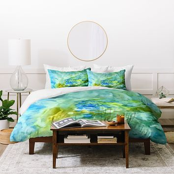 Rosie Brown Under The Sea Duvet Cover