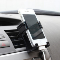 Car Stand Holder For iPhone, Samsung, Universal