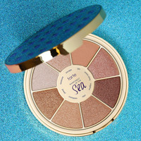 Rainforest of the Sea™ limited-edition eyeshadow palette Vol. III | Tarte Cosmetics